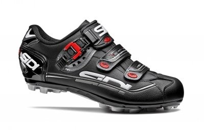 SIDI DOMINATOR 7 MEGA Black 2017