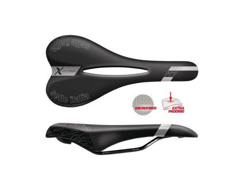 Selle Italia – Sella X1 X-Cross Flow