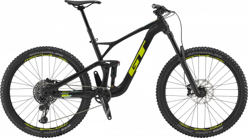 GT Force Carbon Expert  2019