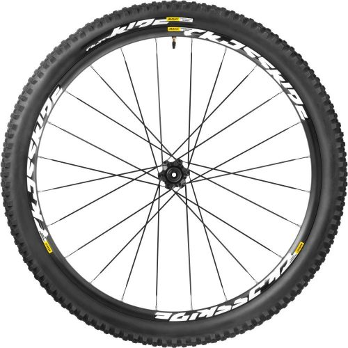 Mavic Crossride Light posteriore