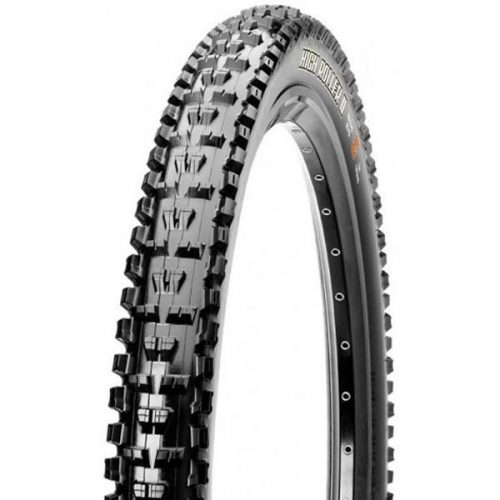 MAXXIS HIGH ROLLER II 27,5 x2,30 Exo Dual Tubeless Ready Flessibile