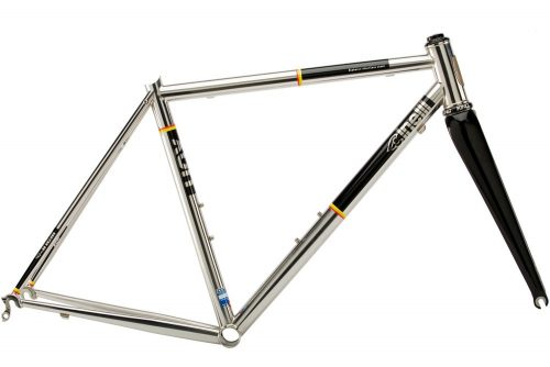 Xcr | Frame Only