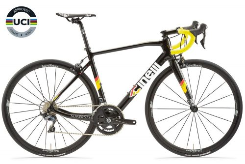 Superstar Ultegra