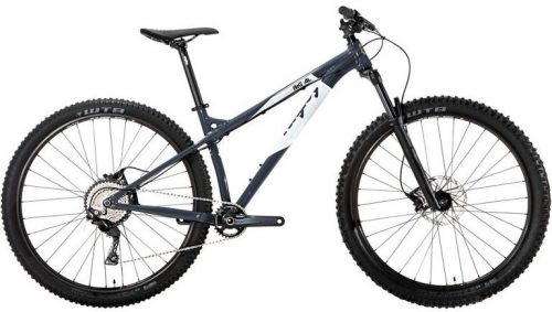 Ragley Big Al Hardtail Bike 2019