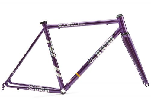 Vigorelli Road | Frame Only