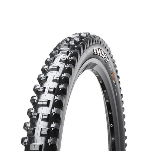 MAXXIS SHORTY  27.5×2.40  rigido