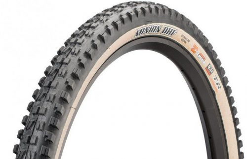 MAXXIS DHF  27,5X2.30  flessibile nero para