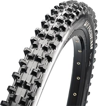 MAXXIS WETSCREAM  27,5×2.50 rigido