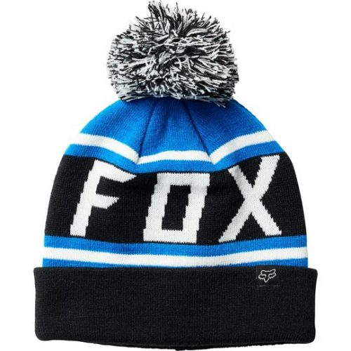 FOX THROWBACK BEANIE