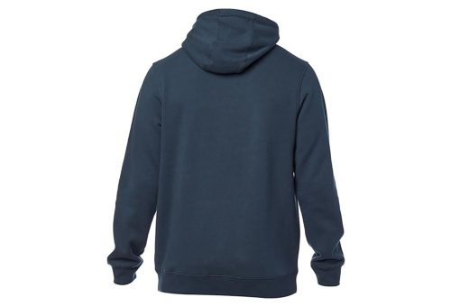 FOX LOCKWOOD PULLOVER FLEECE NVY