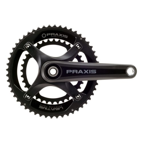 Guarnitura PRAXIS ZAYANTE M30 CARBON