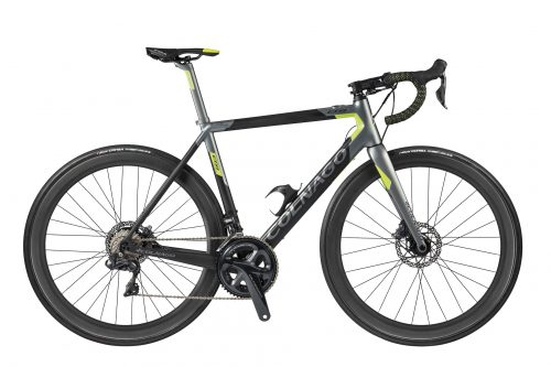 Colnago E64 Performance