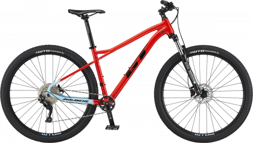 GT Avalanche Comp 2020
