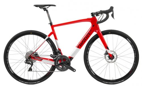 Wilier Cento1HY