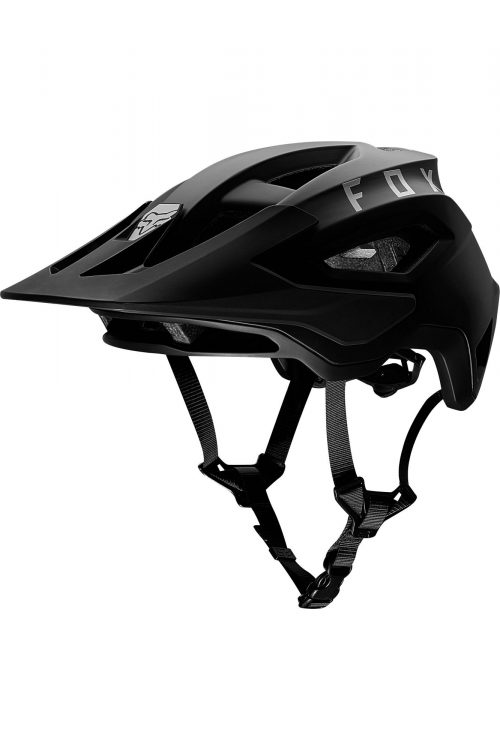 FOX Casco Speedframe Black