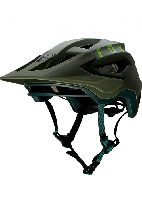 FOX Casco Speedframe Pine