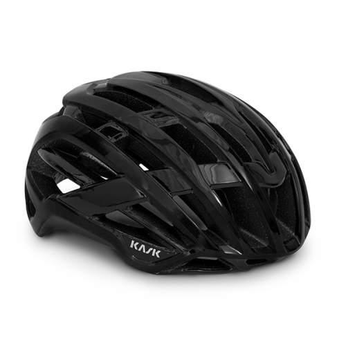 KASK VALEGRO Total Black
